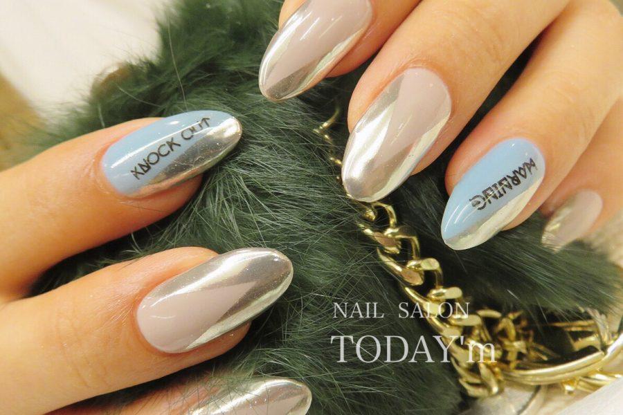 Nail design07